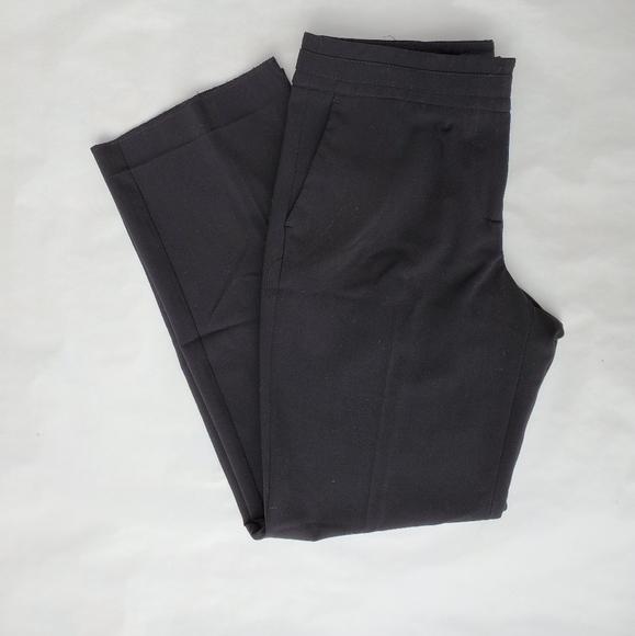 Sharagano Pants - Sharagano black pants size 8P